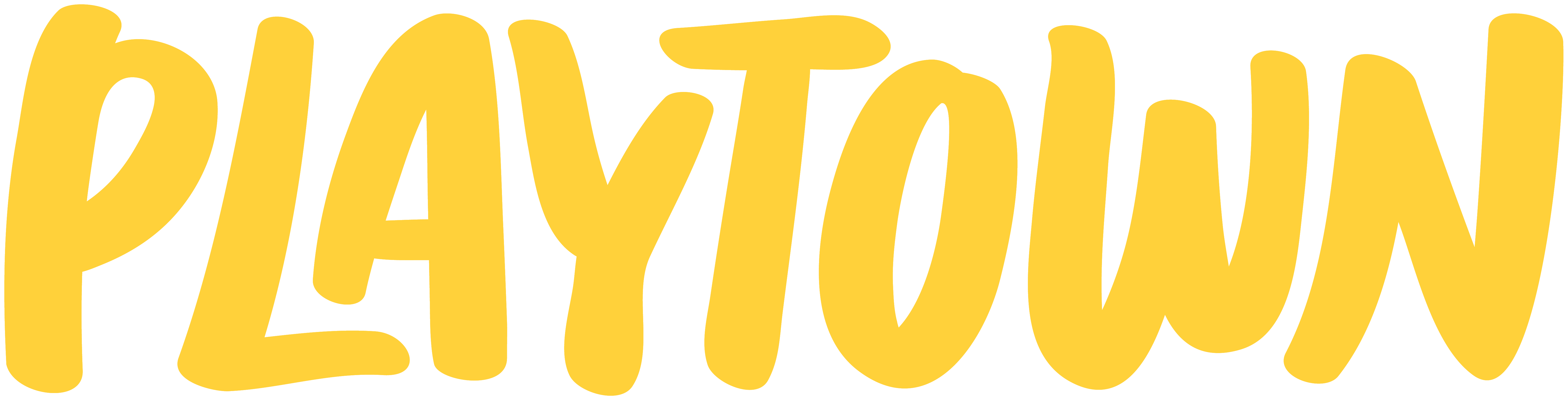 Playtown Wordmark